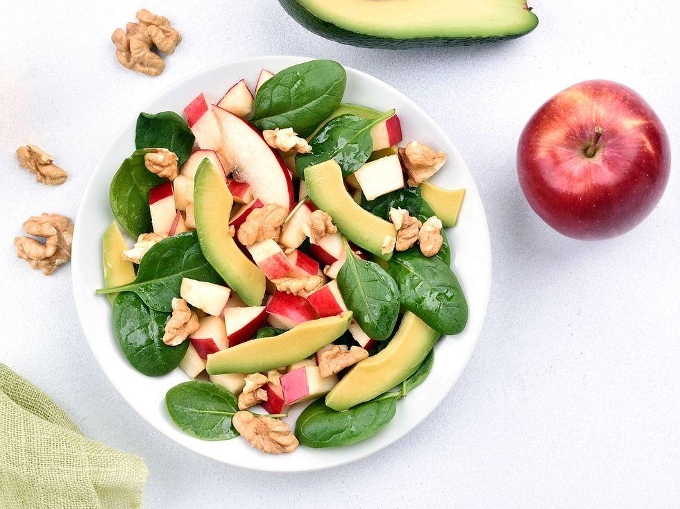 Dinge nicht zu essen, um Gewicht zu verlieren