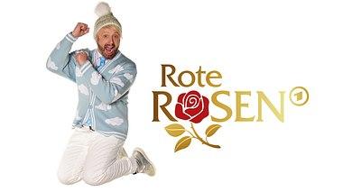Ross Antony als Gaststar bei Rote Rosen. - Foto: ARD / Nicole Manthey
