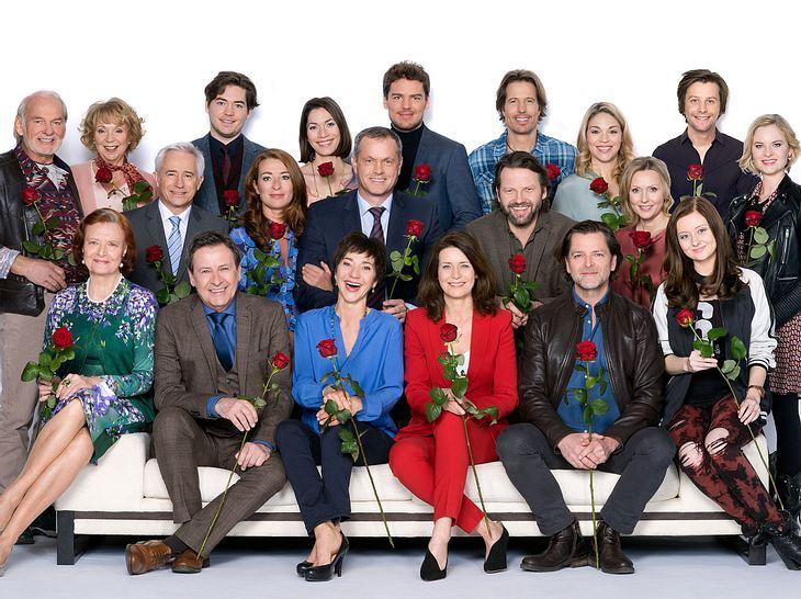 Die 14. Staffel der Telenovela neigt sich dem Ende zu: Erste Abschiede bei Rote Rosen