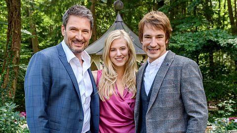Sturm der Liebe: Sie werden das neue Paar für Staffel 14 - Foto: ARD/Christof Arnold