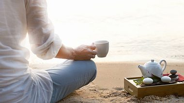 Spiritualität bring Lebensqualität im Alter.