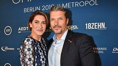 Hardy Krüger Jr. : Wir glauben an die Liebe fürs Leben - Foto: Tristar Media / Kontributor / Getty Images