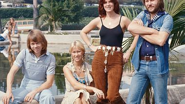 ABBA: Comeback nach 35 Jahren