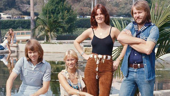 ABBA - Foto: Michael Ochs Archives / Freier Fotograf / Getty Images