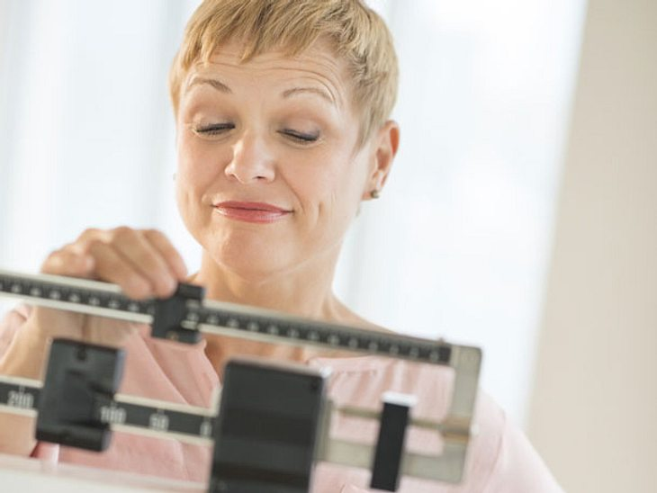 Abnehmen in den Wechseljahren: Eine Expertin im Interview