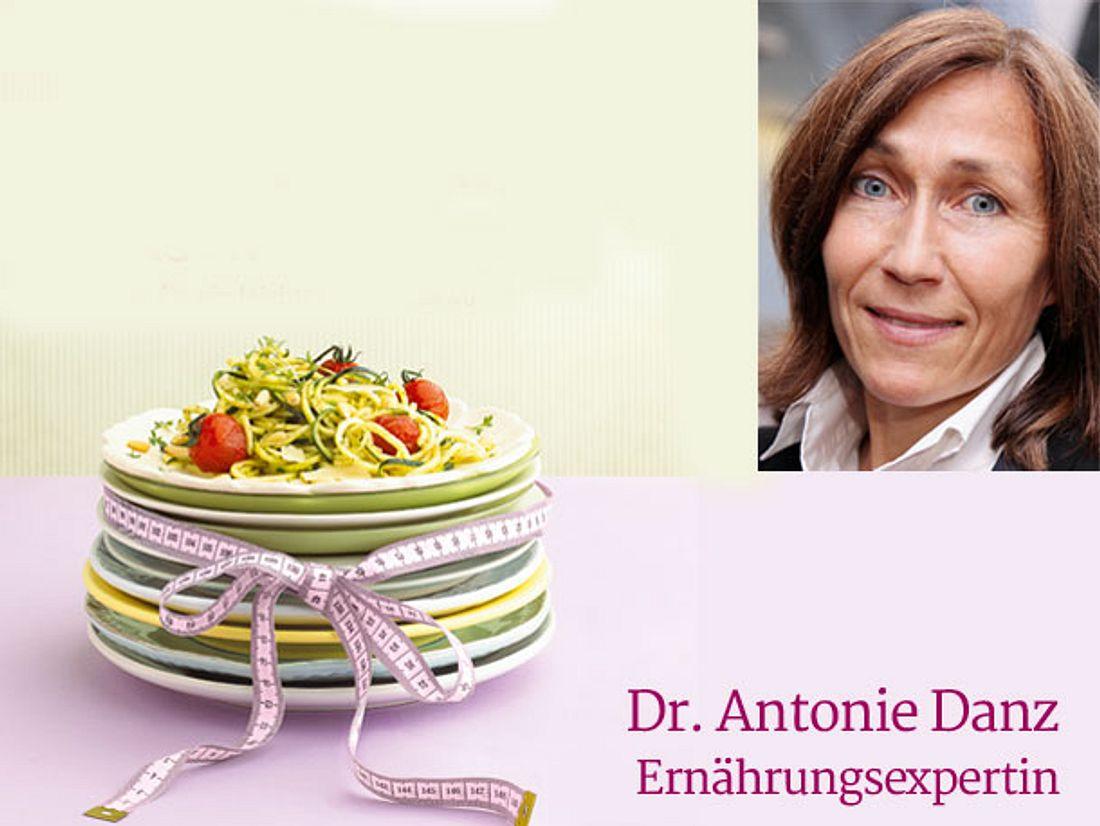 Abnehmen in den Wechseljahren: Ein Interview mit Dr. Antonie Danz.