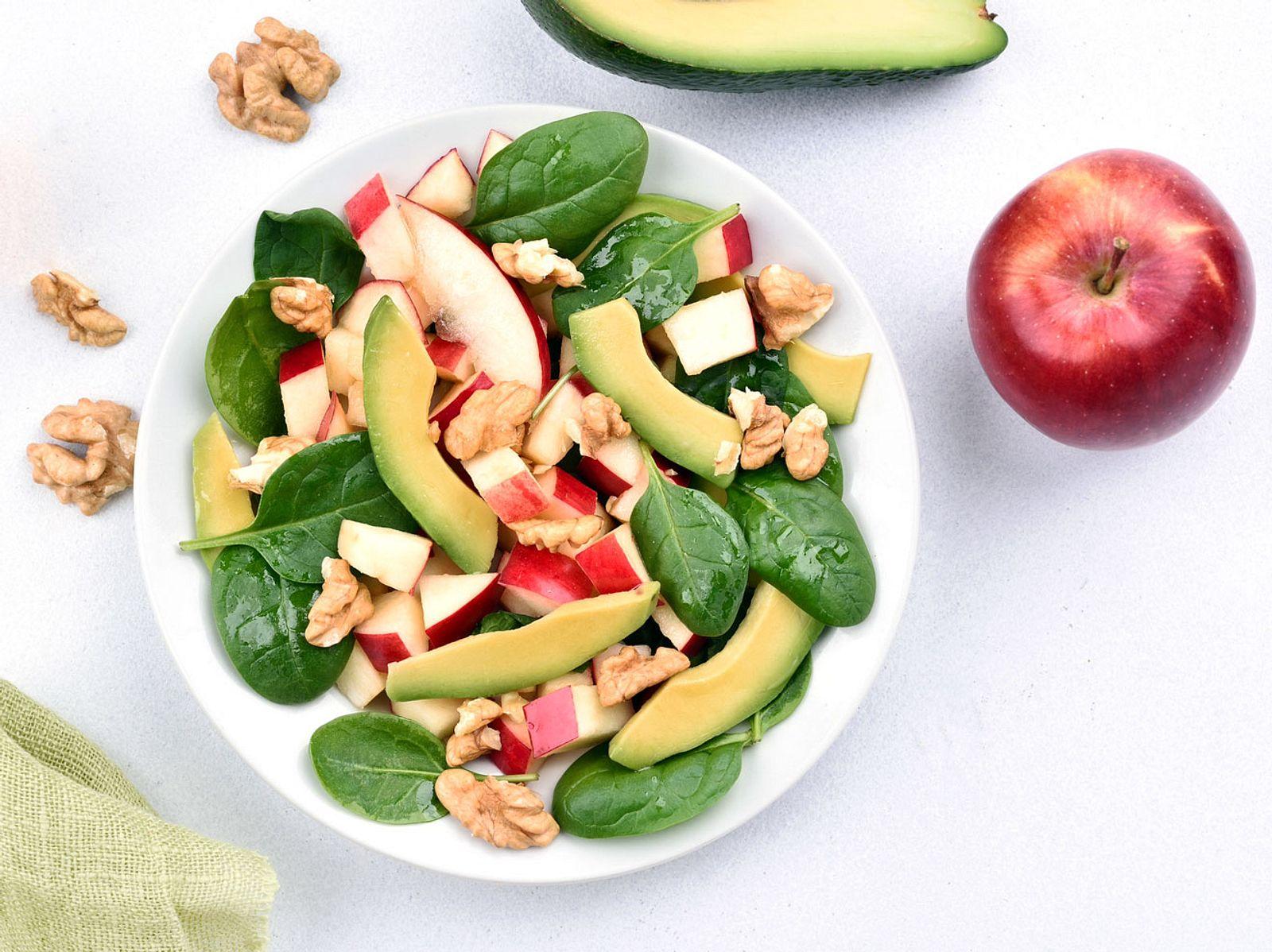 Abnehmen in kürzester Zeit ohne gesunde Ernährung