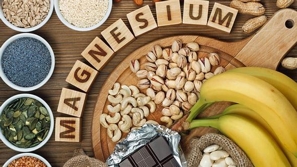 Magnesium zum Abnehmen