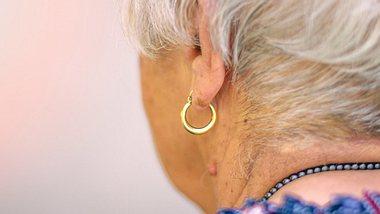 94-Jährige wird zum Model