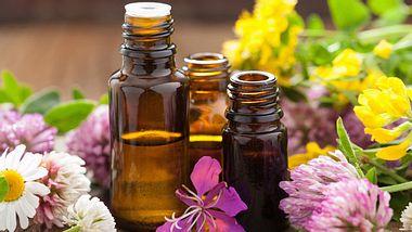 So gesund sind ätherische Öle