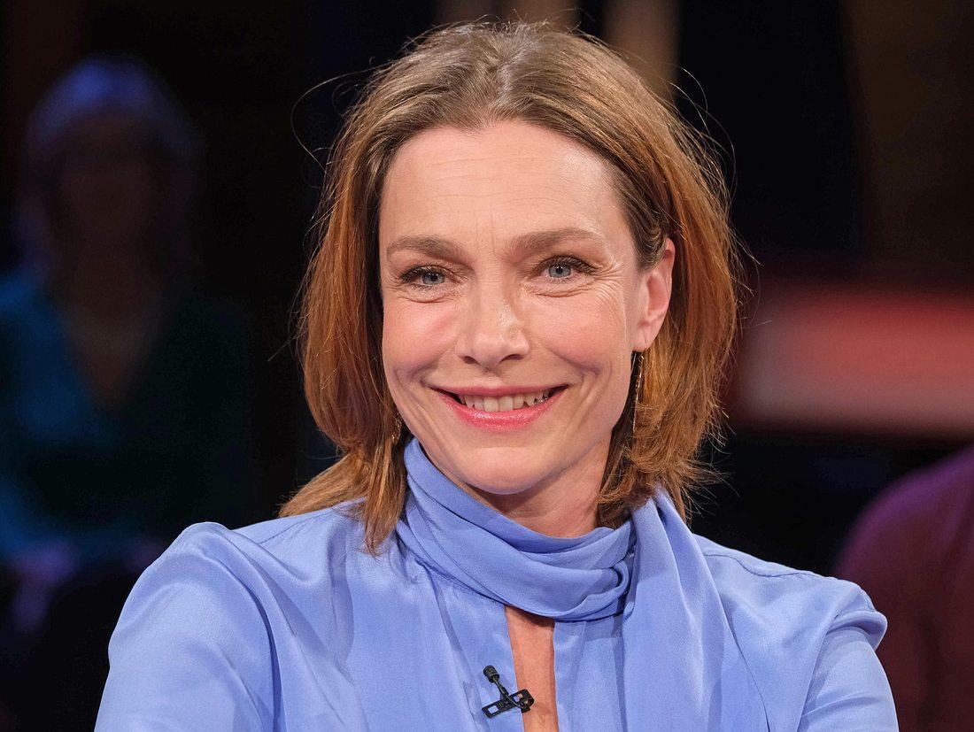 Schauspielerin Aglaia Szyszkowitz durchlebte eine große Krise.