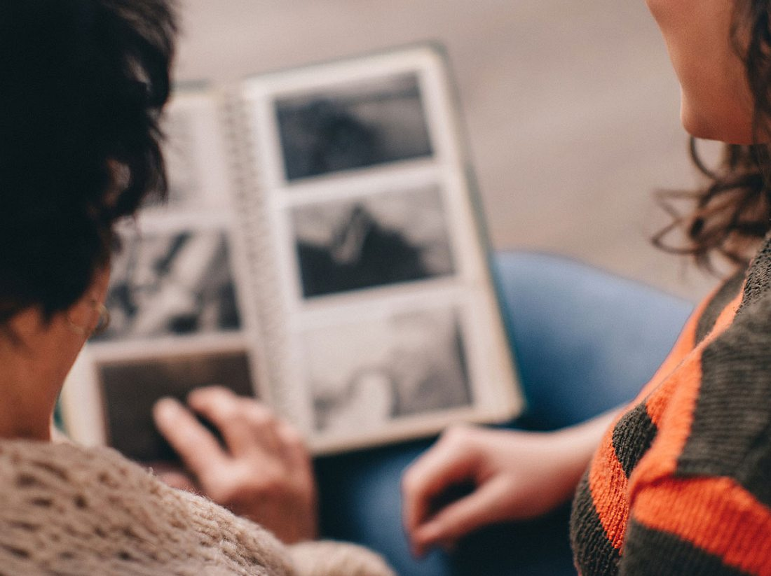 Ahnenforschung: Entdecken Sie Ihre Wurzeln