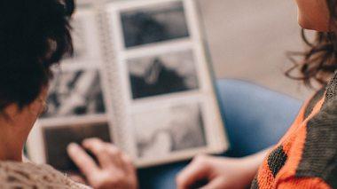 Ahnenforschung: Entdecken Sie Ihre Wurzeln - Foto: eclipse_images / iStock