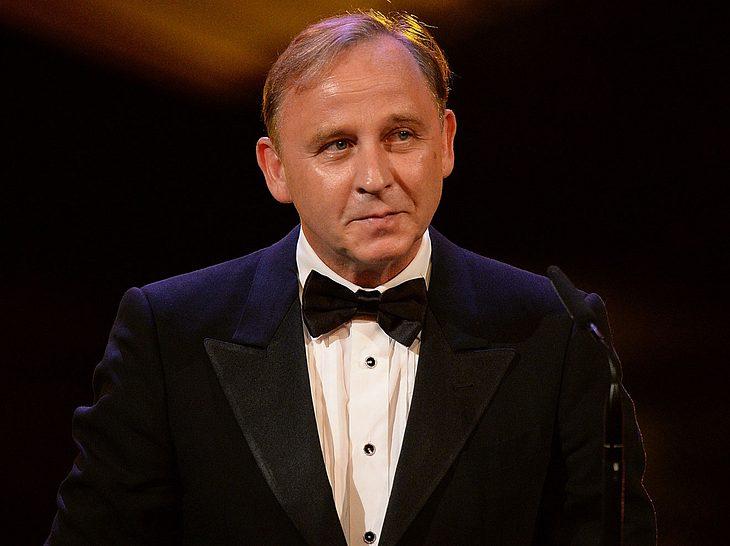 Alexander Held feiert am 19. Oktober 2019 seinen 61. Geburtstag.
