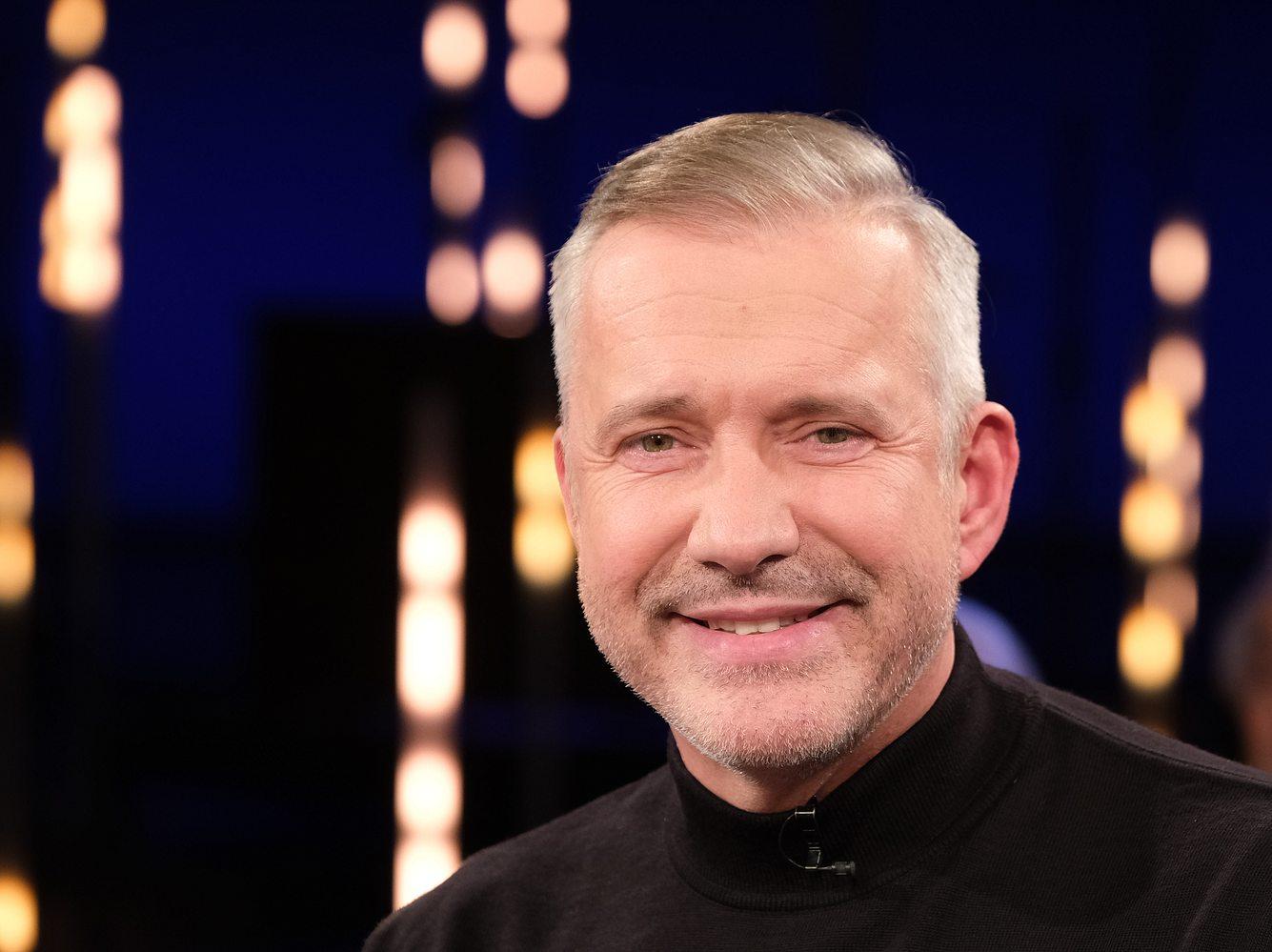 TV-Koch Alexander Herrmann.