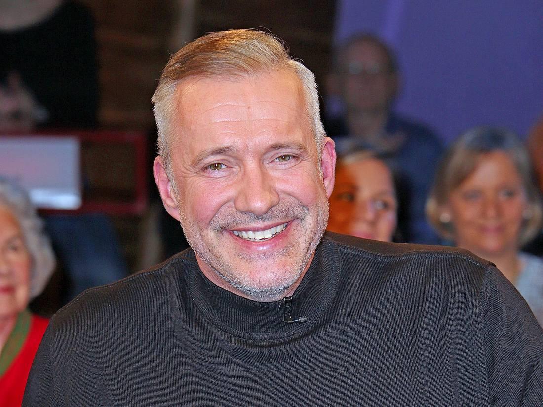 Sternekoch Alexander Herrmann ist privat wieder glücklich vergeben.