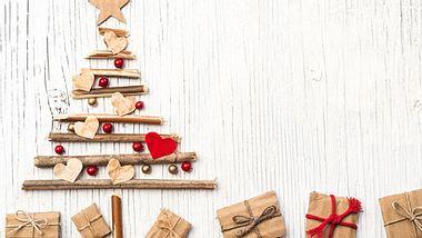 Alternative zum Weihnachtsbaum. - Foto: poplasen / iStock