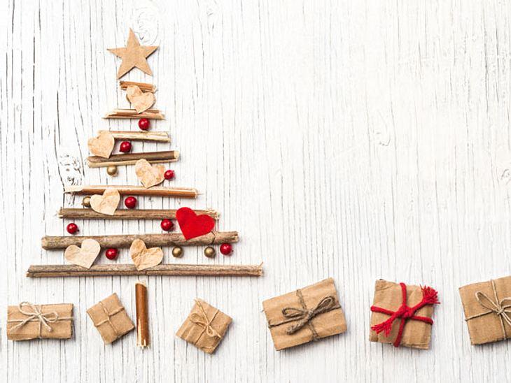 Alternative zum Weihnachtsbaum.