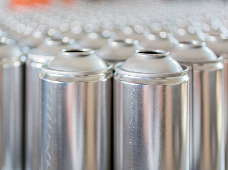 Aluminium kann auf  verschiedene Arten in den Körper gelangen