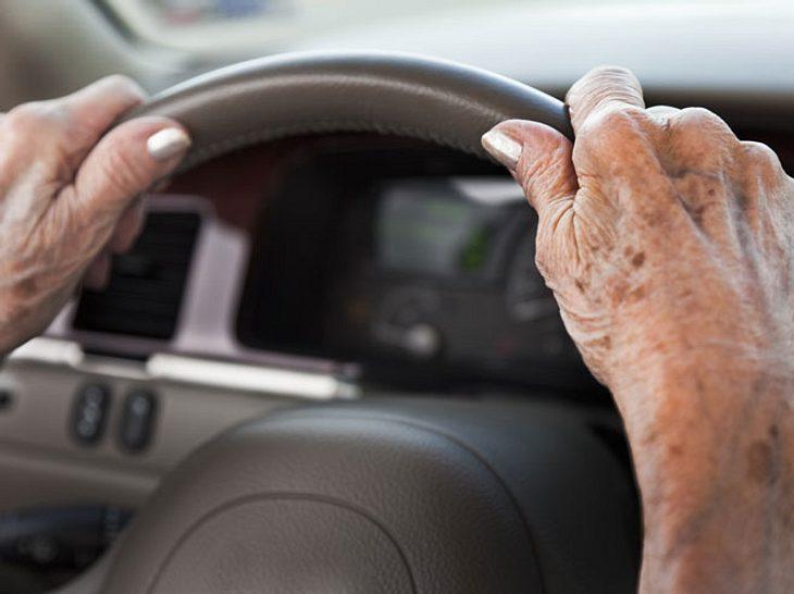 Alzheimer frühzeitig erkennen