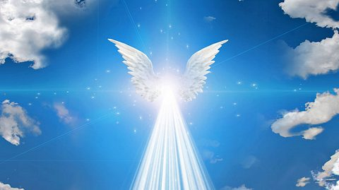 Darum tut es gut, an Engel zu glauben