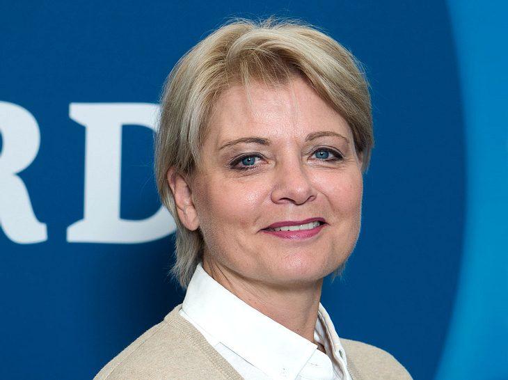 Schauspielerin Andrea Spatzek ist ein Urgestein der Lindenstraße.