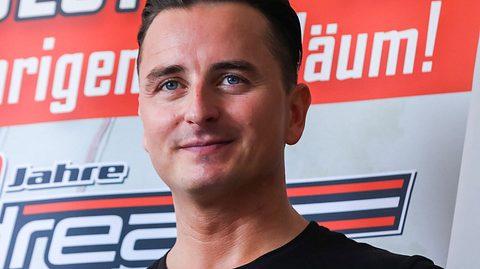 Andreas Gabalier äußerte sich öffentlich zur Trennung von Freundin Silvia. - Foto: Moni Fellner / Getty Images