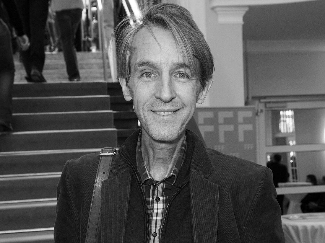 Andreas Schmidt ist im Alter von 53 Jahren gestorben
