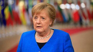 Bundeskanzlerin Angela Merkel (CDU). - Foto: Thierry Monasse/ Getty Images/ Bloomberg