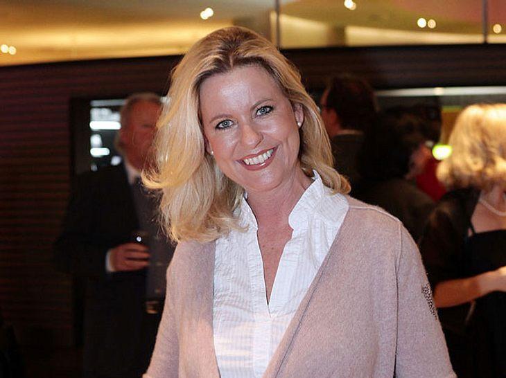 Anja Schüte: Die Krise hat sie stark gemacht