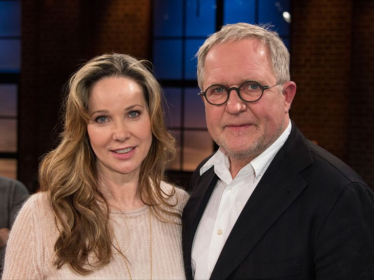 """Ann-Kathrin Kramer & Harald Krassnitzer: """"Wir feiern das Leben!"""""""