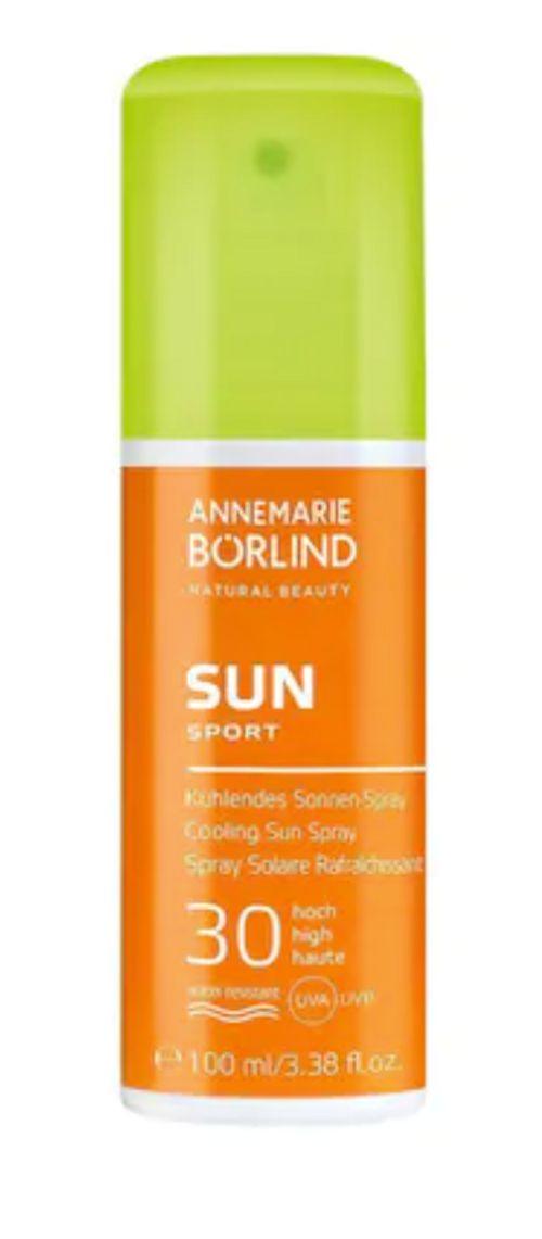 Annemarie Börlind LSF 30 Sonnen-Spray