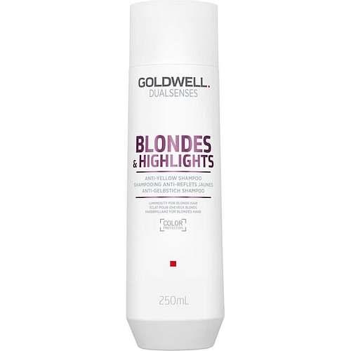 Goldwell. Anti-Yellow Shampoo