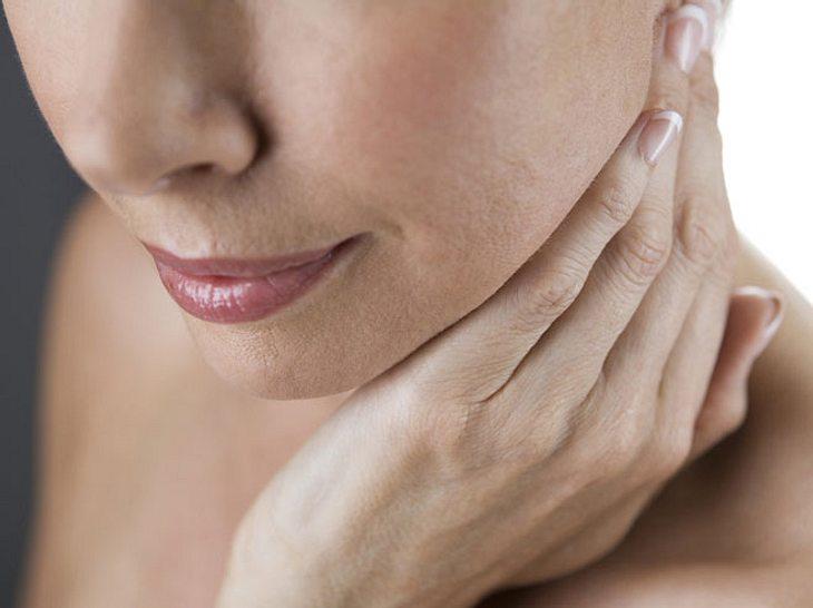 Die richtige Anti-Aging-Pflege für jeden Hauttypen