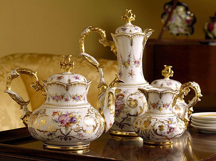 Handelt es sich bei Ihren alten Schätzchen wirklich um wertvolle Antiquitäten?