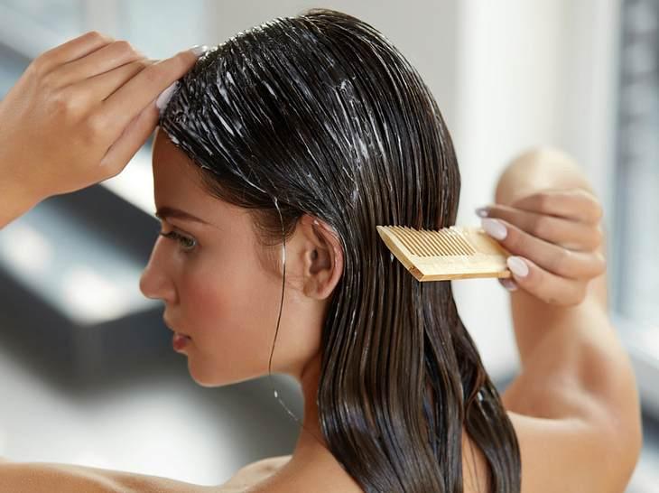 5 Gründe, warum Arganöl das beste für ihre Haare ist