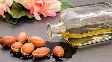 Das Wundermittel Arganöl für schöne Haut