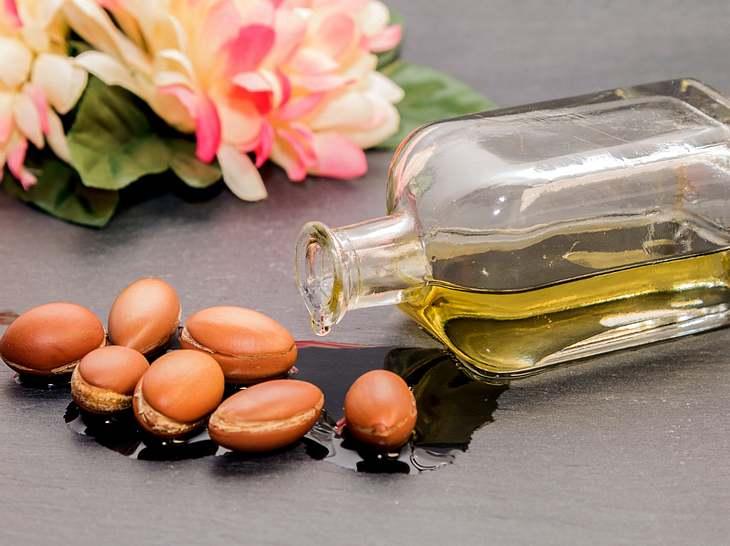 Das Wundermittel Arganöl für die Haut