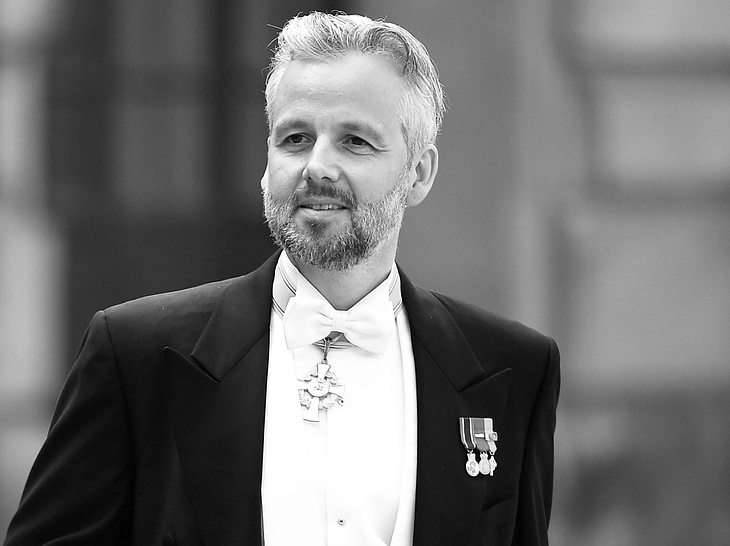 Das Norwegische Königshaus trauert um Ari Behn.