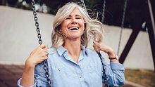 So finden Sie zurück zur inneren Stärke - Foto: iStock / wundervisuals