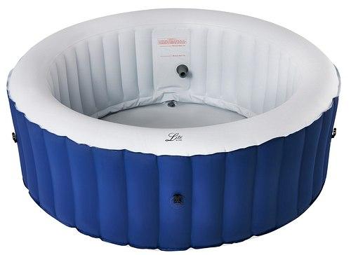 mSpa Whirlpool, aufblasbar