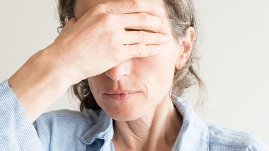 Tipps, um die Sehkraft zu erhalten