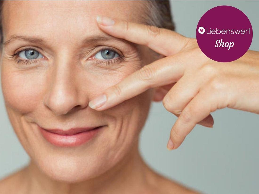 Augenfalten? Können Sie vergessen! Diese Anti-Aging-Augencreme wirkt sofort!