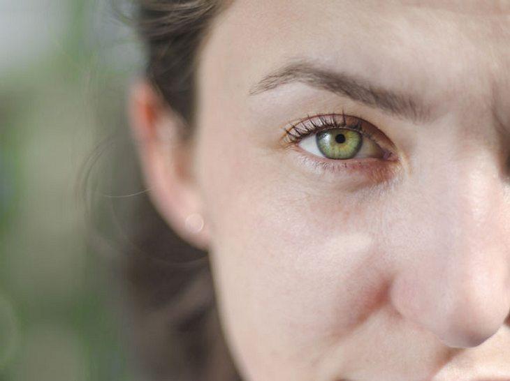 Was die Augenfarbe alles verrät