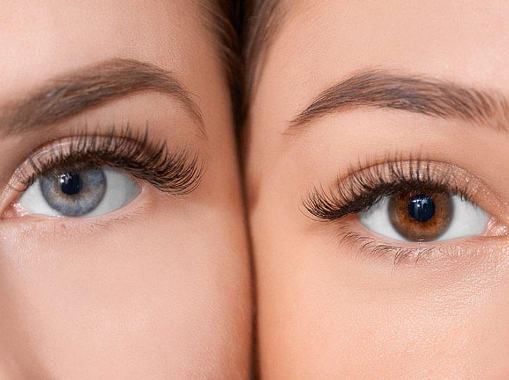 Welcher Lidschatten Zu Welcher Augenfarbe Passt Liebenswert