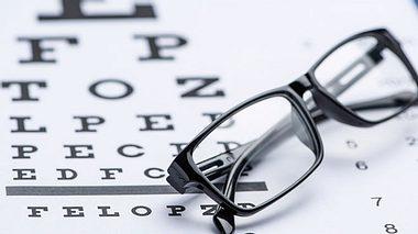 Augentraining: Mit diesen Übungen sehen Sie besser  - Foto: Makidotvn/ iStock