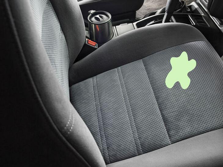autositze reinigen so sorgen sie f r sauberkeit im auto. Black Bedroom Furniture Sets. Home Design Ideas