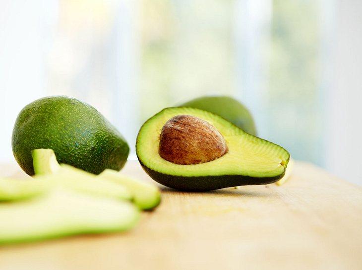 Wie lässt sich eine Avocado richtig zubereiten?