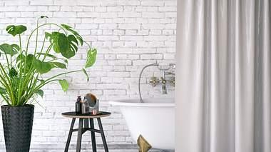 3 Einrichtungstipps, die Ihr altes Bad verwandeln