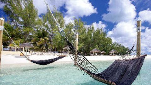 Meins-Gewinnspiel: Traumurlaub für zwei auf den Bahamas im Sandals Resort